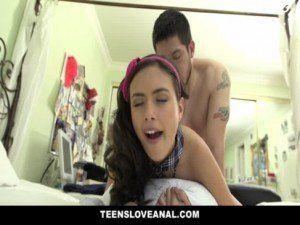 Image Elas adoram sexo anal