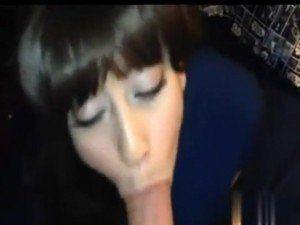 Pica mal cabe na boca dela