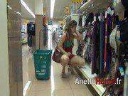 Sexo no shopping
