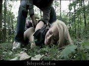 Image Sexo na floresta BDSM