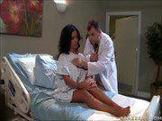 Doutor tarado metendo com a paciente