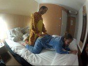 Amadores no motel