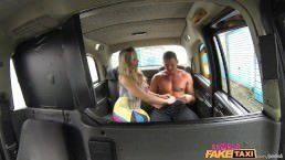 Image Taxi falso do sexo