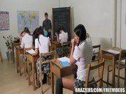 Image Novinha estudante seduziu o professor