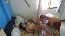Caiu na net sexo com a morena da Bahia