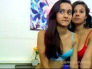 Show particular das novinhas na webcam