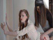 Image Lesbicas no prazer com um vibrador
