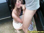 Image Pegou a prostituta na estrada e meteu a pica