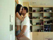 Sexo de casal de jovens