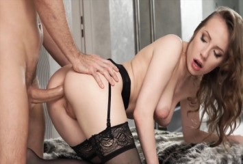 Lingerie sex pra liberar o cuzinho pro amado